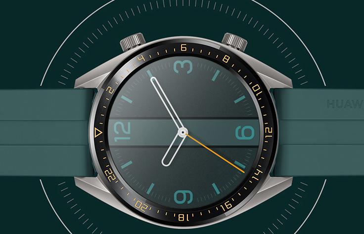 华为gt手表怎么样?华为gt智能手表好用吗?