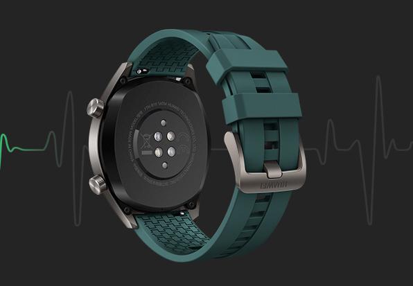华为gt手表价格?华为gt智能手表可以移动支付吗?