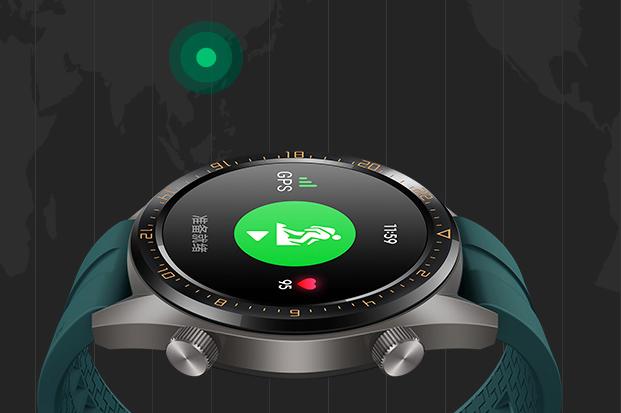 华为gt手表功能介绍?华为gt智能手表颜值高吗?