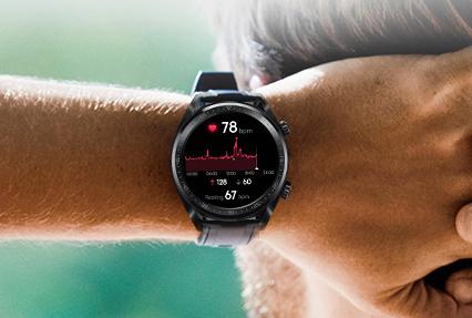 华为gt智能手表介绍?华为gt智能手表日常可以用吗?