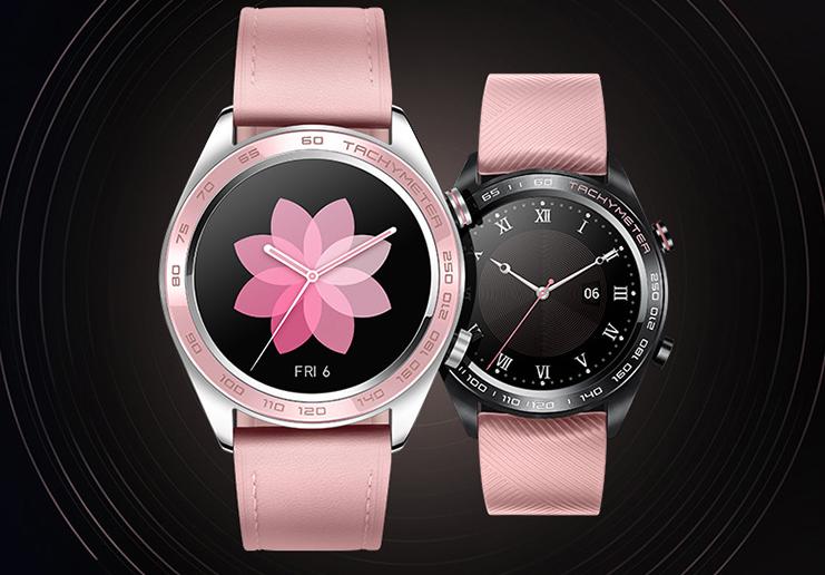 荣耀手表dream怎么样?荣耀智能手表dream适合女孩子吗?