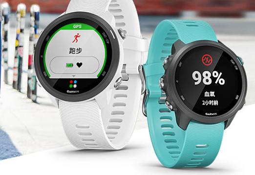 佳明智能手表能用多久?佳明智能手表有什么功能?