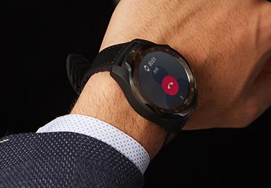ticwatch pro智能手表怎么样?ticwatch pro智能手表介绍?