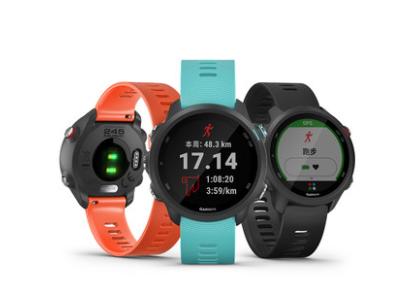 佳明智能手表有什么系列?佳明智能手表245m好不好?