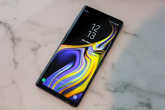 2019年下半年将要推出的手机中,最值得推荐购买的手机排行TOP6