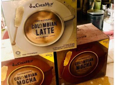 马来西亚咖啡chekhup怎么样?有哪些口味?