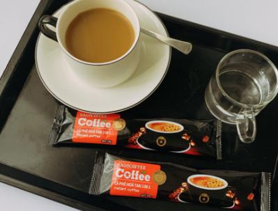 西贡炭烧咖啡好喝吗?值得买吗?