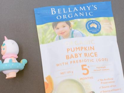 贝拉米婴儿米粉怎么冲?宝宝爱吃吗?