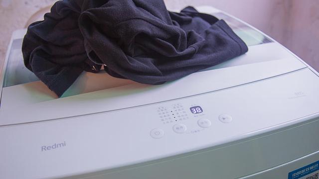 测小米799元的洗衣机!这玩意可太值了