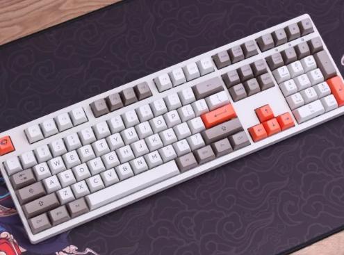 艾酷键盘怎么样?艾酷键盘使用测评?