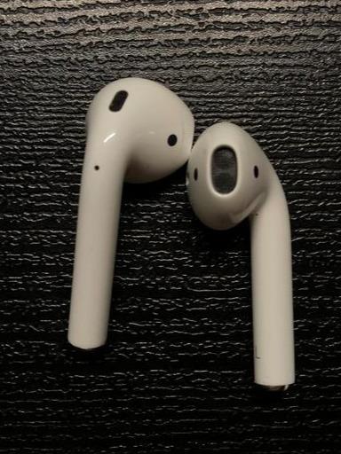 最值得购买的真无线耳机—Airpods2