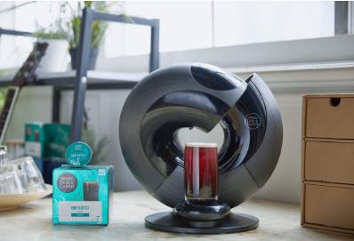 eclipse胶囊咖啡机有雀巢有德龙?咖啡味道好吗?