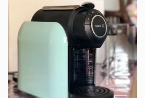 delta胶囊咖啡机怎么用?操作简单方便吗?