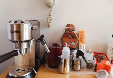 德龙半自动咖啡机评测?值得入手吗?