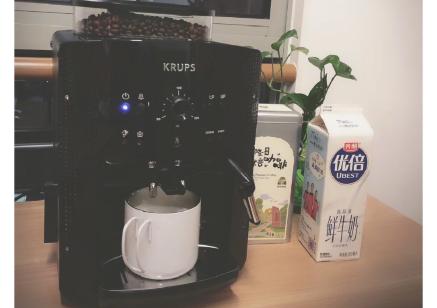 krups咖啡机和德龙哪个好?谁能简单介绍一下?