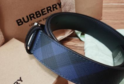burberry皮带尺寸?burberry皮带哪款好看?