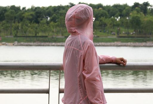 探路者防晒透气么?探路者防晒衣抗紫外线功能如何?