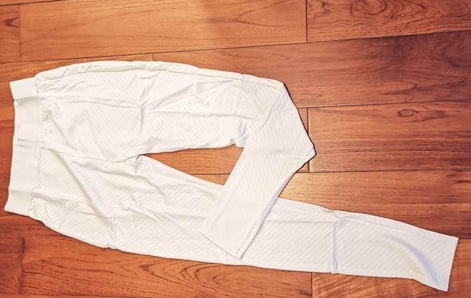 优衣库heattech真的保暖吗?优衣库heattech紧身裤是什么材质?