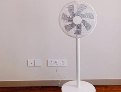 小米的电风扇怎么样?小米电风扇有什么功能?