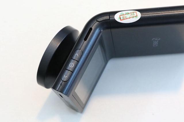 摄录与速通相结合,一机两用的360记录仪G380让你的风挡更规整
