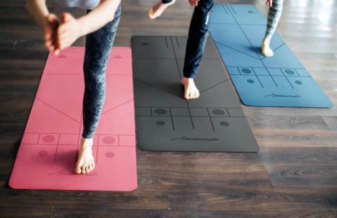 atmananda瑜伽垫好用吗?atmananda瑜伽垫多少钱?