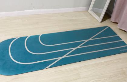 哪个牌子瑜伽垫比较好?谁能推荐一款适合初学者的?