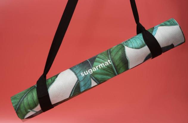 sugarmat瑜伽垫好吗?sugarmat瑜伽垫颜值如何?
