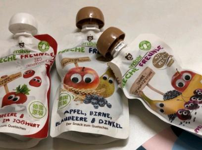婴儿果泥有必要吃吗?婴儿果泥哪款值得买?
