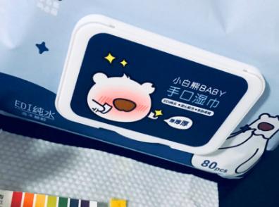 小白熊湿巾评测?小白熊baby湿巾价格多少?