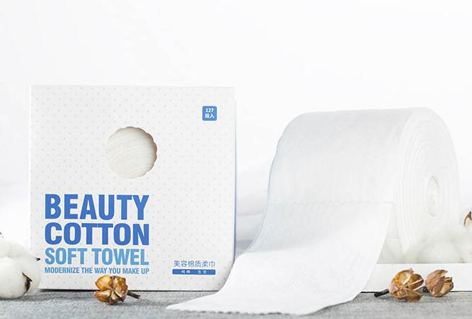 洗脸巾可以卸妆吗?谁能介绍几款用过的一次性洗脸巾?