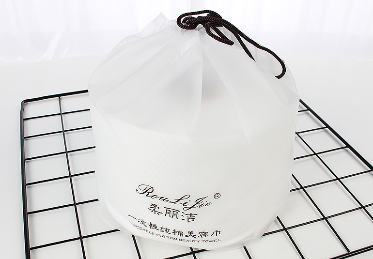 柔丽洁洗脸巾产自哪里?柔丽洁一次性洗脸巾可以用来湿敷吗?