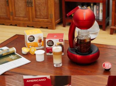 咖啡胶囊机哪个牌子好?谁能推荐一款?