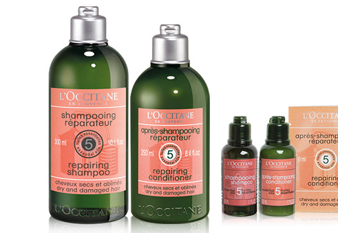 欧舒丹洗发水哪款好用?欧舒丹无硅油洗发水有什么功效?