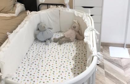 宜家婴儿床怎么样?宜家婴儿床好吗?