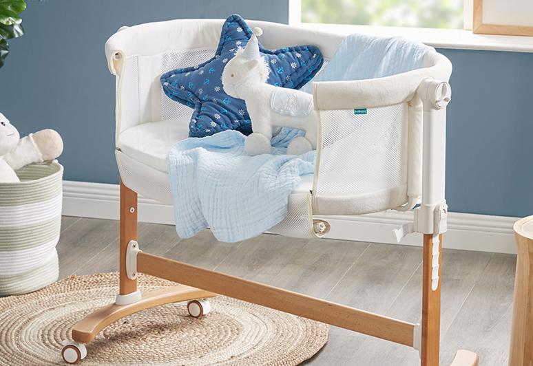 可优比婴儿床这么样?可优比婴儿床安全吗?