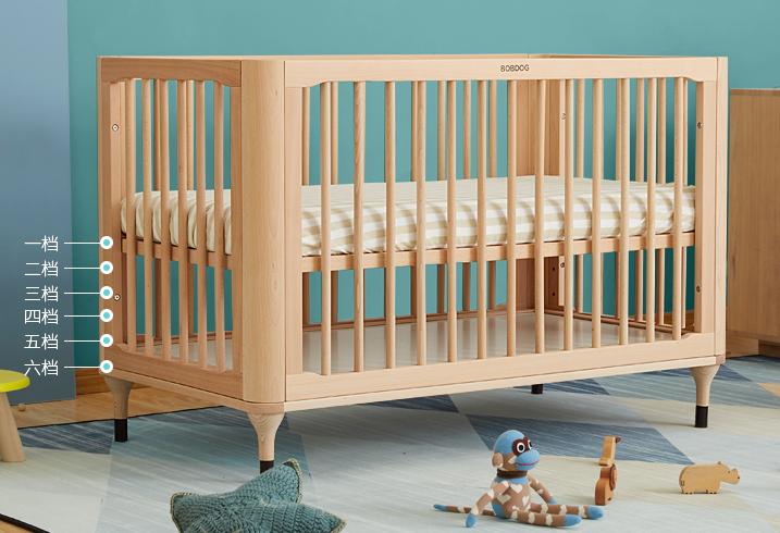 巴布豆婴儿床甲醛超标?巴布豆婴儿床安不安全?