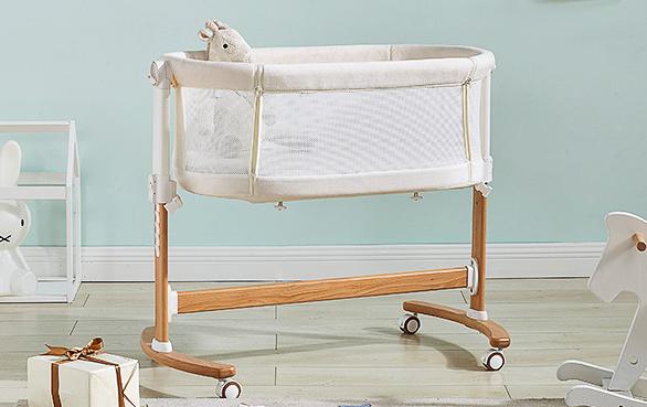 可优比婴儿床好不好?可优比婴儿床可以用多长时间?