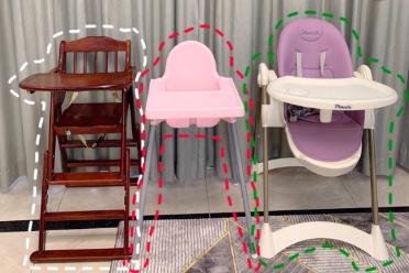 宝宝餐椅什么牌子好?宝宝餐椅品牌推荐?