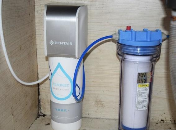 滨特尔净水器怎么样?净水效果好不好?