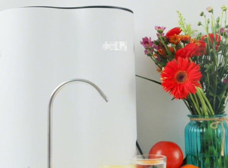 美的花生净水器评测?过滤效果好吗?