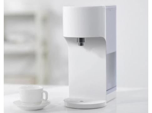 云米即热饮水机怎么样?使用体验如何?