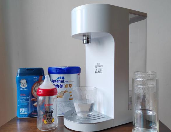 即热饮水机好不好?京造即热饮水机值得入吗?