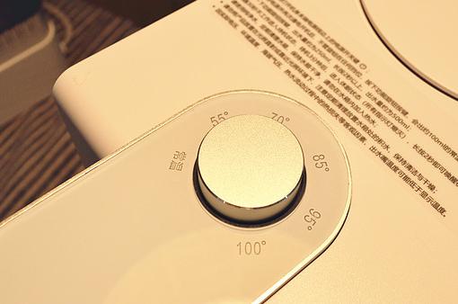 心想即热饮水机说明书?使用体验如何?