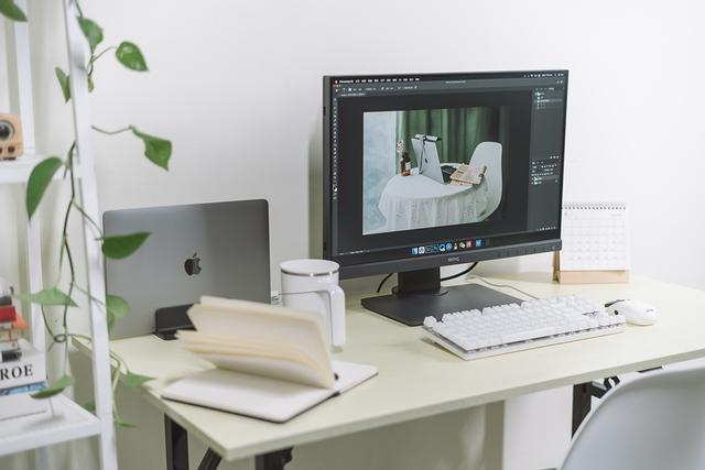 摄影工作室为什么选择购买这款专业摄影显示器?