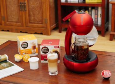 雀巢胶囊咖啡机使用方法?使用体验好不好?