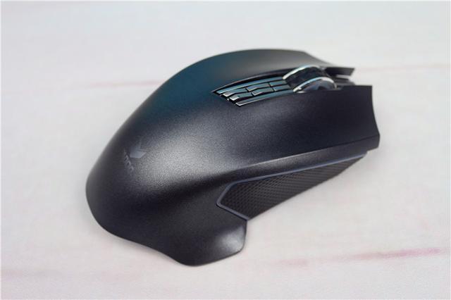 鱼和熊掌可以兼得?雷柏V20 pro双模游戏鼠标评测