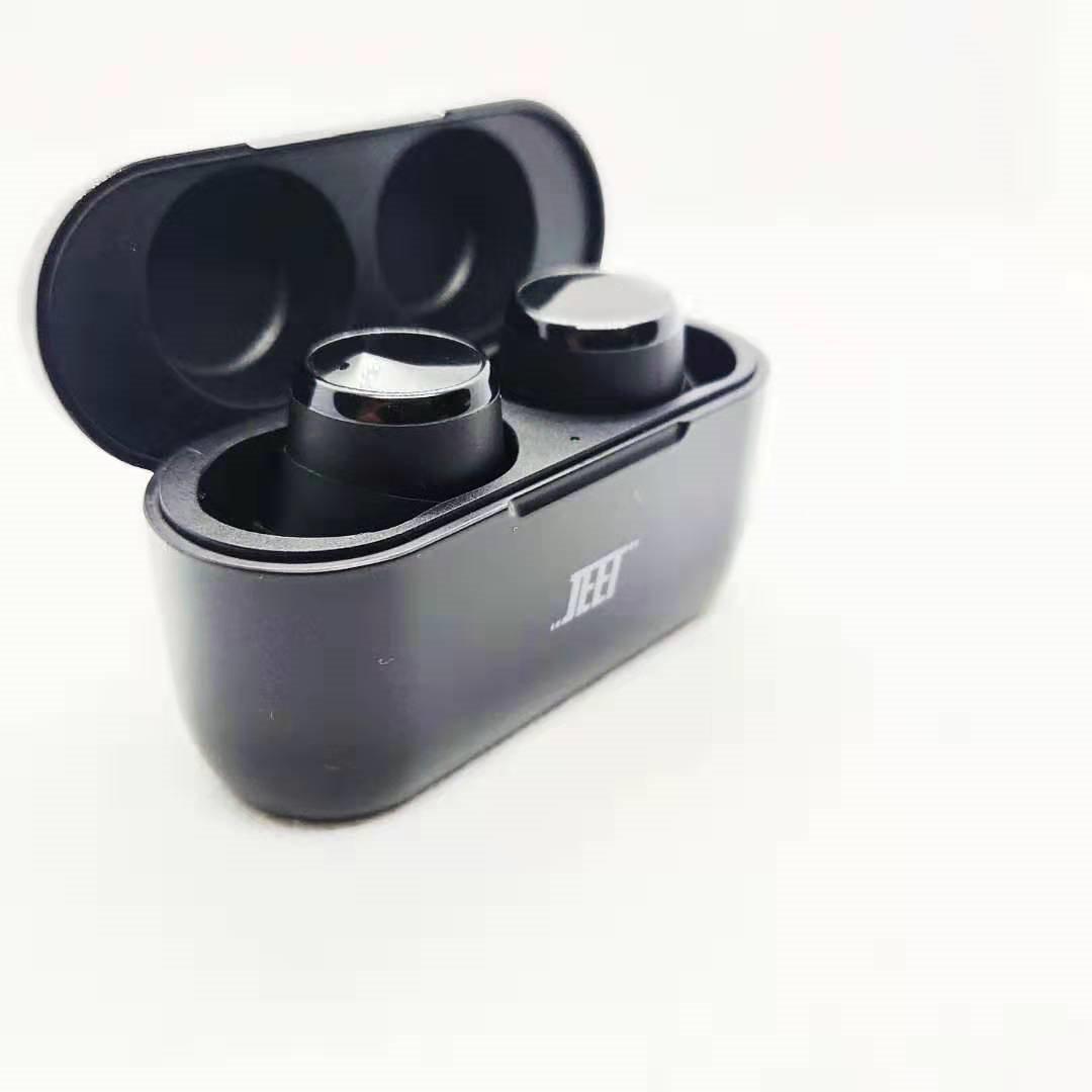 百元王者、运动TWS真无线耳机——JEET Air Plus体验