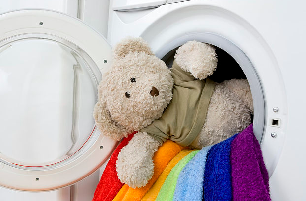 选购洗衣机的基本常识——如何清洗以及购买时注意的问题