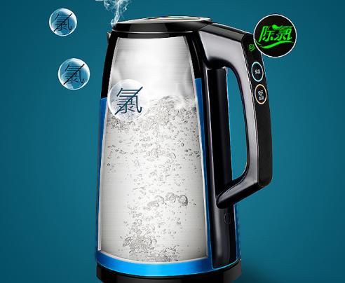 选购电热水壶,这些知识你了解吗?