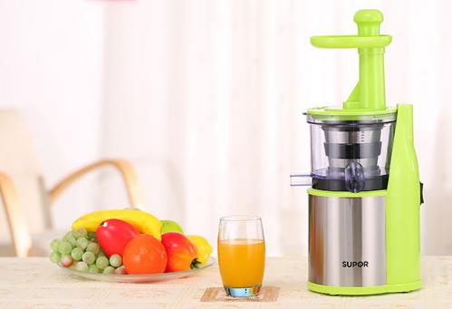 榨汁机的三个必备小知识,内附榨汁机营养食谱